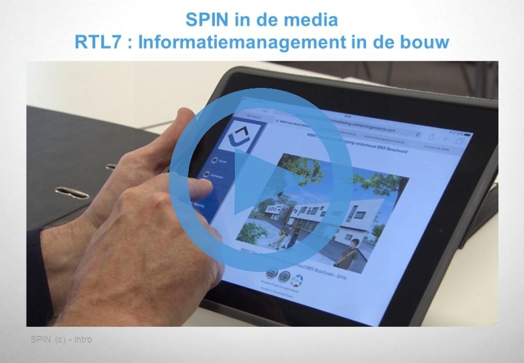 ► RTL7 - Informatiemanagement - SPIN